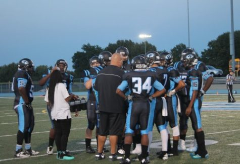 Grandview vs. Raytown South: Preparing for the Win