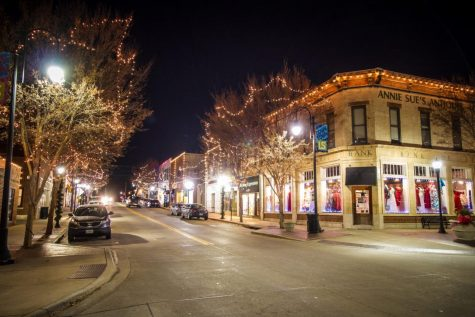 COVID safe things to do in the metro area for the holidays