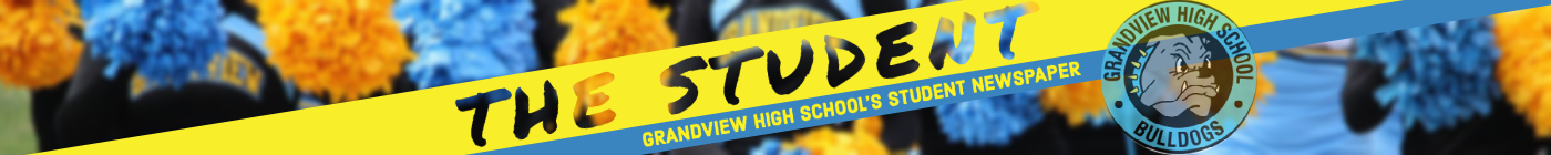 The student news site of Grandview High School