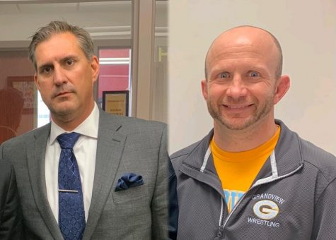 Familiar faces take on new positions at GHS