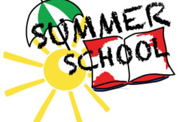 Opportunities await in summer school